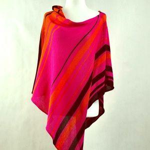 Banana Republic Knit Poncho Size XS/S